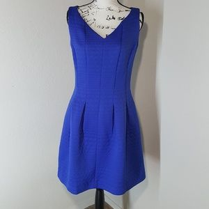 Just Taylor fit and flare dress size 8